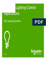 2 Basics of Lighting Control Applications