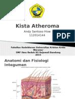 Kista Atheroma