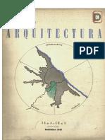 Revista de Arquitectura - Año XXX - Nº 297 - Setiembre 1945