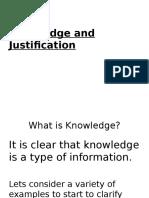 Knowledge_justificationemt Copy