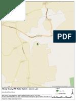GIS - Agricultural District Map - Jansen Lane