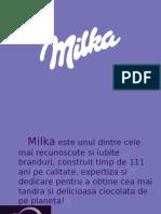 Milka PP
