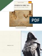 Giordano Bruno El Profeta Del Universo i