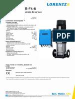 Lorentz PS1800