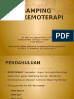 Efek Samping Obat Kemoterapi - RSDM 29 Okt