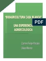 Bio Agri Cultura