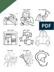 Abecedario en Ingles 2 IMAGENES