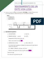 Trabajo de Puentes Para Imprimir