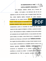 Fondo Global Sanchez Escritura 3