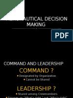 17295373 Aeronautical Decision Making