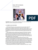 Walkthrough Final Fantasy VIII Versi Indonesia