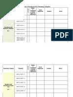 grade 4 standards fsa planning template