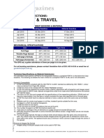2015 Deadlines Peak Selections Gourmet Travel