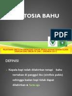 Distosia Bahu