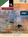 Fronteras Marítimas. Perfil Criminologico No. 19