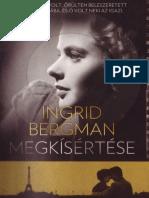 Chris Greenhalgh - Ingrid Bergman Megkisertese