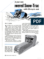 Sno-Trac Pop Mech Nov 1963