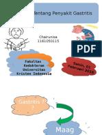 Ppt Gastritis