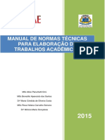 Manual No Mas Academic as 2015