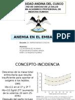 Anemia Emba Razo