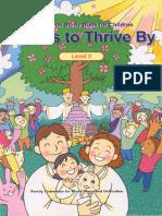 Hoon Dok Study Book for Children