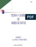Curso de Base de Datos 1