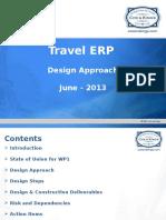 CnK_TravelERP_WP1_Design_Phase_V0.3_Jun2013