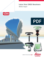 Leica Viva GNSS Receivers WP En
