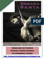 Programa Semana Santa de Plasencia 2016-Portugues