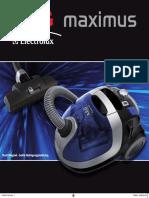 Aeg Maximus Amx7010