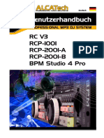 BPM Studio 4.5 Deutsches Handbuch