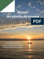 Réussir Ses Photos de Voyage
