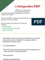 Sistemas Integrales ERP