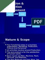 Nature Scope - 1