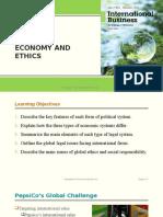 political, economic, culture system
