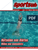 Sport Sub 2