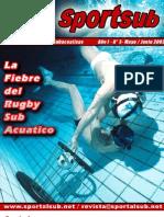 Sport Sub 3