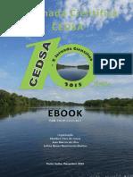 Ebook X Jornada Científica CEDSA