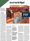 Se Busca Sala Para El Caso de Miguel (El Correo) 24.01.2016