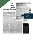 La UAGA mantiene su apuesta por la balsa de Barron (DNA) 05.02.2016