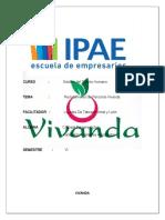 """PLAN DE RECLUTAMIENTO """"VIVANDA"""""""