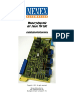 M100718C MAI Base 0 Board for Fanuc 15A2
