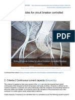 Electrical-Engineering-portal.com-Sizing of Power Cables for Circuit Breaker Controlled Feeders Part 2