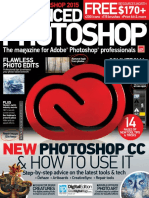 Advanced Photoshop 137