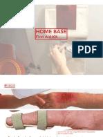home base process book