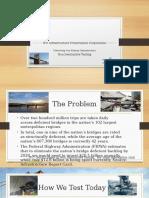 IPC Presentation Non Destructive Testing