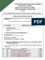 BOL PM 178