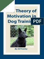 Theory of Motivation