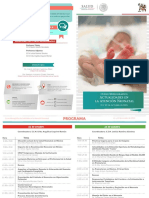 Actualidades Neonatal Oct2015