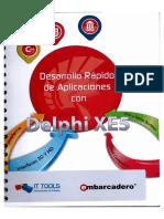 Desarrollo Rápido de Aplicaciones Con Delphi XE5